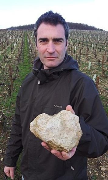 DOMAINE VRIGNAUD, CHABLIS | Le meilleur des blogs sur le vin - Un community manager visite le monde du vin. www.jacques-tang.fr | Scoop.it