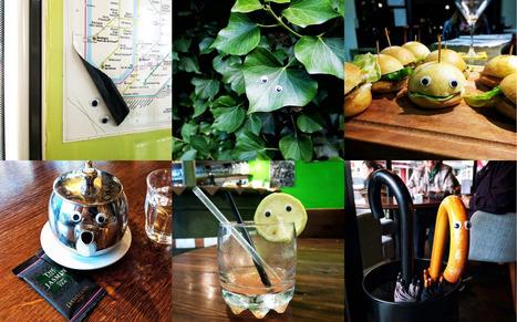 [PHOTOS] Eye Travel, le compte Instagram mignon du lundi - neonmag | Le Community Management autrement | Scoop.it