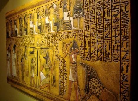 10 curiosidades que no sabías del Antiguo Egipto | ArqueoNet | Scoop.it