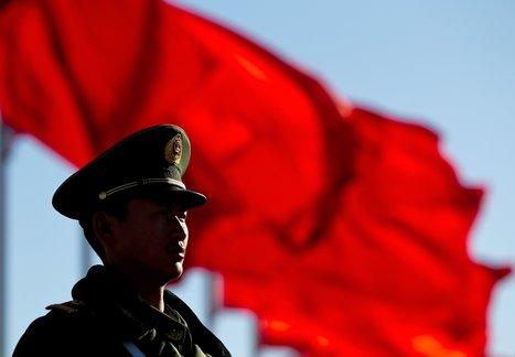 China encircles U.S. by sailing warships in American waters, arming neighbors | BREAKING NEWS | Scoop.it