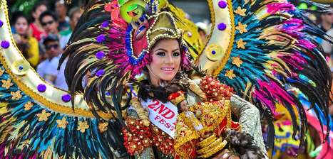 The Colorful & Grand Sinulog Festival of Cebu, Philippines – I am Aileen | Philippine Travel | Scoop.it