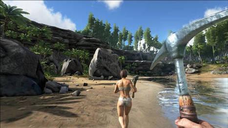 ARK: Survival Evolved crece y retrasa lanzamiento versión final | Descargas Juegos y Peliculas | Scoop.it