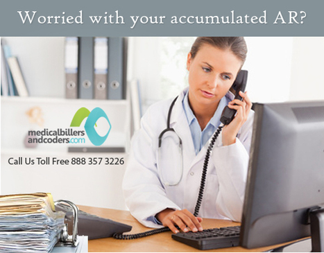 AR Cleanup Fair from MedicalBillersandCoders.com | Medical Billing and Coding Software | Scoop.it
