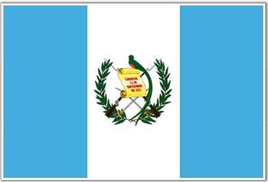 Flag of Country | Guatemala-Bryanna Karis | Scoop.it