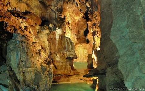 Speleoturismo nel Monumento Naturale Grotte di Falvaterra (FR) dettagli su Tesori del Lazio | I tesori del Lazio - Treasures of Latium - Magazine | Scoop.it