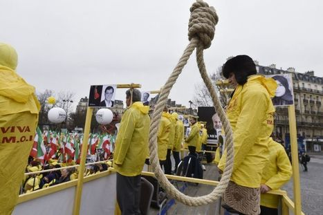 Worldwide executions highest since 1989: Amnesty   Payday Loans No Checking Account   Scoop.it