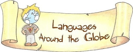 10 Languages You've Never Heard Of - Languages Around the Globe | Language lovers | Scoop.it