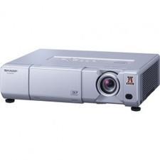 Sharp PG-D50X3D XGA DLP Projector | Projectors & Monitors | Scoop.it
