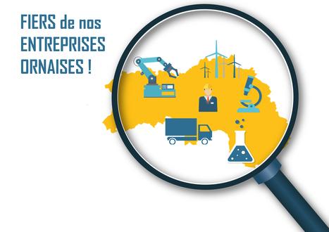 L'Orne économique | L'Orne économique | Scoop.it