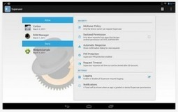 Free Download Superuser 1.0.3.0 | Android Apps, Games, and Themes | Scoop.it
