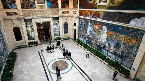 Fate of Detroit's Art Hangs in the Balance | Liquidity & Art Market | Scoop.it