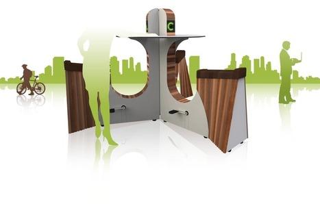 WeBike : produisez vous-même l'énergie ...! | market90 | Scoop.it