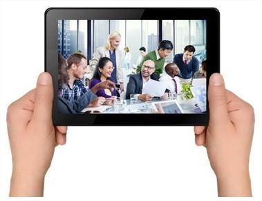 Des solutions intégrées pour faire du numérique une opportunité pour les RH | EVERIAL_CRM_Concurrence | Scoop.it