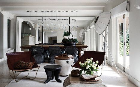 View Larger Show Thumbnails - Vogue Australia | Architecture and interiors i love | Scoop.it
