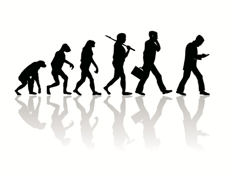 The Evolution of Content Marketing | Social Media Today | B2B SEO and Internet Marketing | Scoop.it