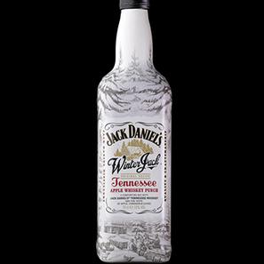 Jack Daniel's releases cider-flavoured winter bottling | Whisky | Scoop.it