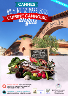 Cuisine Cannoise en Fête | Cannes | Scoop.it