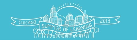 Chicago Summer of Learning 2013: thoughts on developing a citywide badge system | Open Badges | Scoop.it