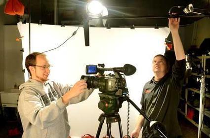 Ferndale-based M-1 Studios chosen to shoot Scottish film series | Culture Scotland | Scoop.it