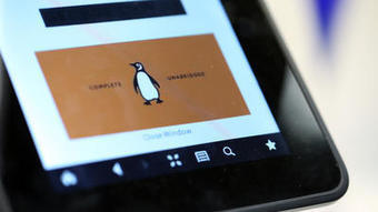 E-books help fuel gains in U.S. book sales in 2012 | Publishing Digital Book Apps for Kids | Scoop.it