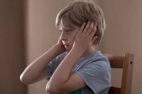5 señales que pueden identificar a un niño con autismo | Aprendiendoaenseñar | Scoop.it