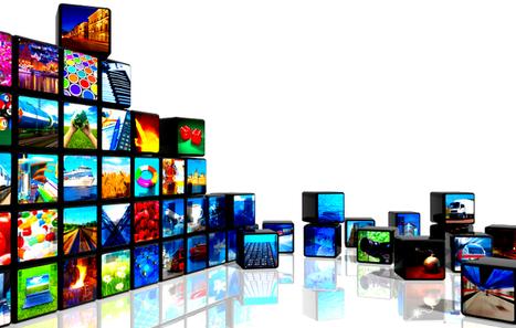 Influencia - Etudes - Le multi-écrans adopté par tous : une aubaine pour les marketers | Tendances : société | Scoop.it
