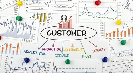 Why digital strategy equals customer experience - CMO | Customer Enablement & Sales Operations | Scoop.it