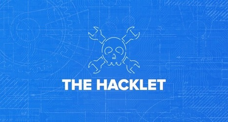 Hacklet 105 – More Mind and Brain Hacks | Heron | Scoop.it