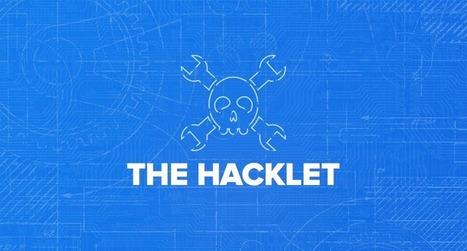Hacklet 94 – Pi Zero Contest Entries | Raspberry Pi | Scoop.it