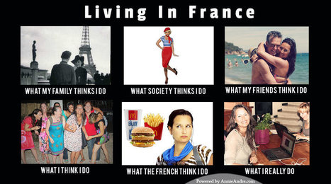 Living In France | What I really do | Scoop.it