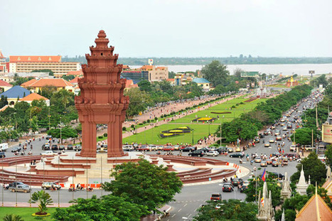 Top Things to See and Do when Traveling in Cambodia   Travel News   Scoop.it