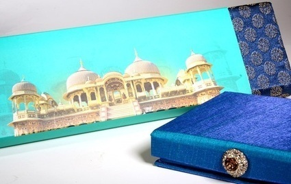 Exciting and tested themes for Indian wedding | Why Give Wedding Program Books at Your Wedding | Scoop.it