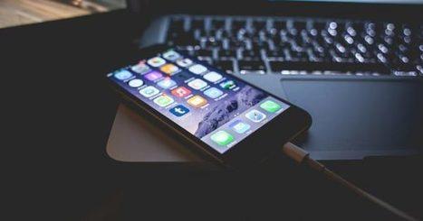 ¿Es bueno dejar cargando el móvil durante la noche? | desdeelpasillo | Scoop.it