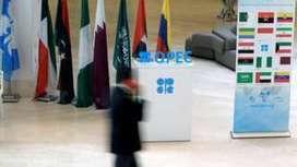 Oil prices drop ahead of Opec meeting - BBC News | Micro economics | Scoop.it