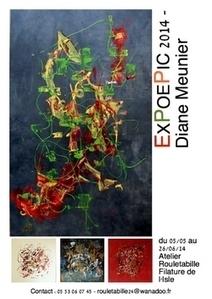 Exposition Expoépic 2014 dans les locaux de Rouletabille | CRDVA 24 | Scoop.it