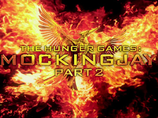 The Hunger Games: Mockingjay Part 2 Trailer: It's high on hype, low on delivery - Firstpost | Read all about it | Scoop.it