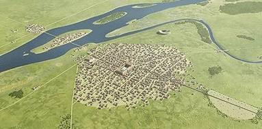 Plan Paris, carte, histoire, documents en ligne LEXILOGOS >> | DOSSIERS D ART | Scoop.it
