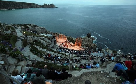 Shakespeare: ten amazing places to watch his plays in 2014 | Theatre and Books | Scoop.it