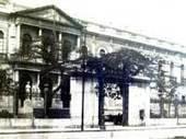 breve história do palácio universitário   time   Scoop.it