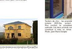 Maison passive: facture d'électricité de 500 euros pour 170 m² - Energie2007 | facture électricité | Scoop.it