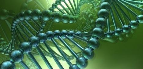 CrapBio – DNA sequencing takes a quantum leap | Futurewaves | Scoop.it