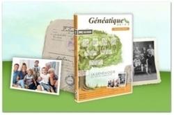 Généatique 2014 met l'accent sur l'aide, le confort et l'ergonomie...   Rhit Genealogie   Scoop.it