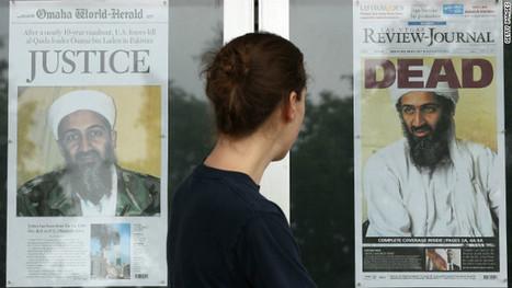 Un juez prohíbe mostrar las imágenes de Osama bin Laden muerto - CNN en Español – Ultimas Noticias de Estados Unidos, Latinoamérica y el Mundo, Opinión y Videos - CNN.com Blogs | Saber diario de el mundo | Scoop.it
