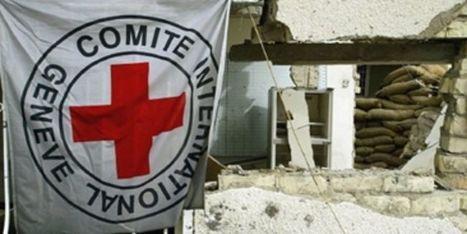 Mali : Les djihadistes attaquent même les convois de la Croix-Rouge ! | CRAKKS | Scoop.it