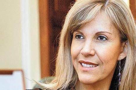 Cristian Marín será testigo en caso contra Dilian Francisca Toro, este había sido condenado en Buga a 8 años de cárcel por extorsionarla. | Dilian Francisca Toro | Scoop.it