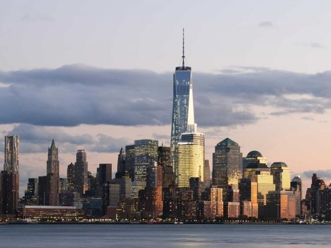 New York City Is The Hottest Real Estate Market In The World | Weekly Best in Global Real Estate | Scoop.it