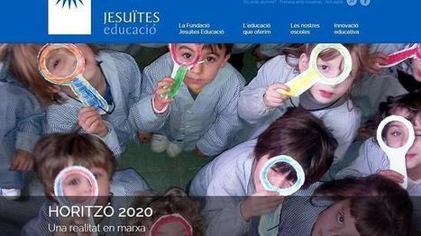 Los jesuitas eliminan las asignaturas, exámenes y horarios de sus colegios en Cataluña | A escola do futuro | Scoop.it
