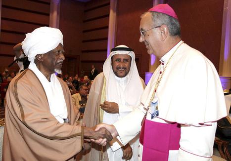 The limits of interfaith dialogue: Marmur - Toronto Star   Muslim Civilization   Scoop.it