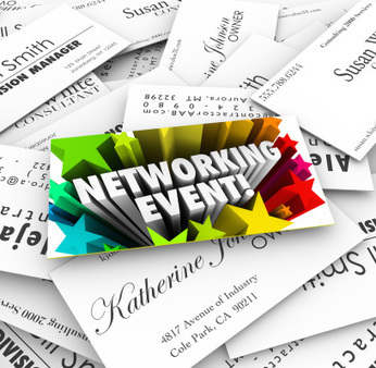 """Is Networking a """"Waste of Time""""?   Transforming Leaders   Scoop.it"""