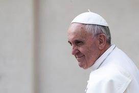 Un effet pape François sur les vocations jésuites? | La-Croix.com | Alsace Media | Scoop.it
